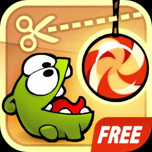 Cut The Rope App