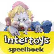 Intertoys speelboek App