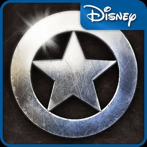 The Lone Ranger Disney App
