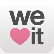 We Heart It App
